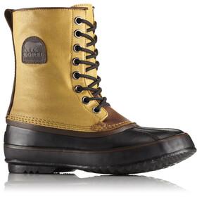 """Sorel M's 1964 Premium T CVS Boots Dark Banana, Tobacco"""